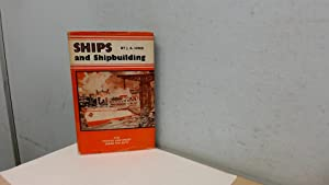 Ships and Shipbuilding: J.A. Hind