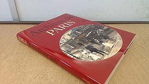 Archives de Paris: Borgé, Jacques