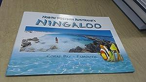 North Western Australias Ningaloo: Coral Bay-Exmouth: Ben Knapinski &