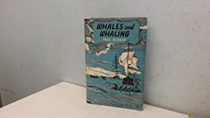 Whales And whaling: Paul Budker