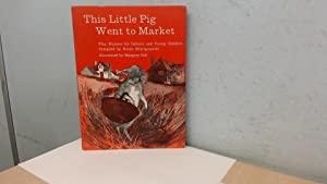 This Little Pig Went to Market: Norah Montgomerie