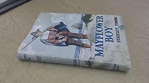 Mayflower Boy: Stanley Young