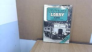 Vintage Lorry Annual 1980: Nick Baldwin (Ed)