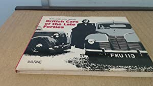 British Cars of the Late Forties, 1947-49: Olyslager