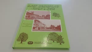 East Grinstead: Then and Now (Sussex books): Michell, R.