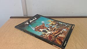 Codex Tau (Warhammer 40,000): Chambers, Andy