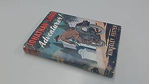 Jonathan Lamb Adventurer: Kingsley Foster