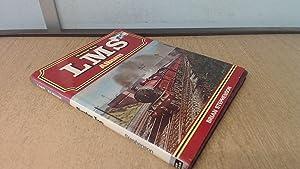 LMS Album No.2: Brian Stephenson