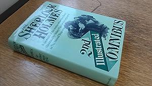 The Sherlock Holmes 2nd Illustrated Omnibus: Conan Doyle