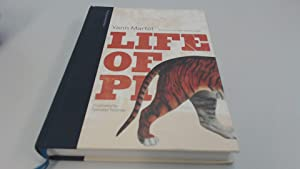 Life of Pi: The Illustrated Edition: Yann Martel