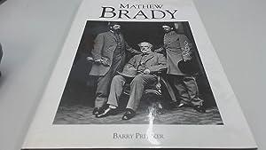 Mathew Brady: Pritzker, Barry