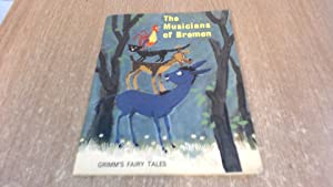 Grimms Fairy Tales - The Musicians Of: Grimm Brothers