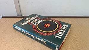 The Fellowship of the Ring (Lord of: Tolkien, J.R.R.