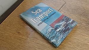 Sea Transport Operation and Economics: P. M. Alderton
