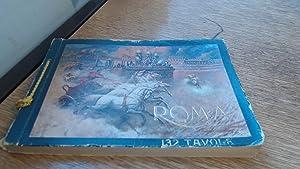 Roma - Album artistico con 132 tavole: Anonymous
