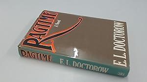 Ragtime: E.L. Doctorow