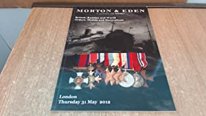 Morton and Eden: British, Russian And World: Anonymous