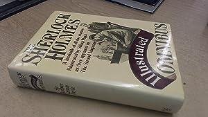 The Sherlock Holmes Illustrated Omnibus: Arthur Conan Doyle