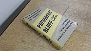 Prisoners Bluff: Rolf Magener