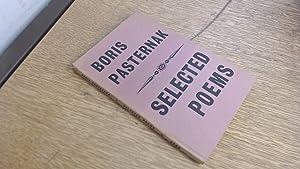 Selected Poems: Boris Pasternak
