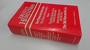 Hemingway Omnibus: For Whom the Bell Tolls,: Hemingway, Ernest
