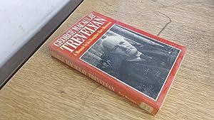 George Macaulay Trevelyan: A Memoir: Moorman, Mary