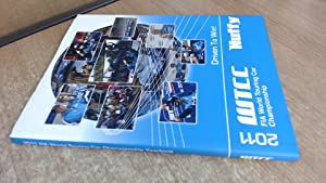 2011 FIA World Touring Car Championship Yearbook: Anonymous