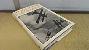 Wings of War: A German Airmans Diary: Stark, Rudolf