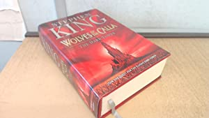 The Dark Tower V: Wolves of the: King, Stephen