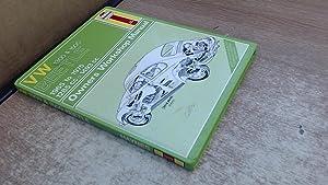 Volkswagen Beetle 1300/1500 Owners Workshop Manual (Service: Haynes, J. H.