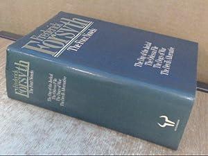 The Four Novels: Day of the Jackal,: Forsyth, Frederick