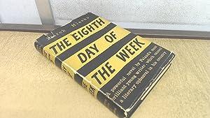 The Eighth Day of the Week: Marek Hlasko