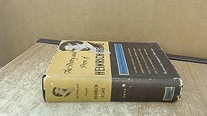 The Poetry And Prose Of Heinrich Heine: Aaron Kramer