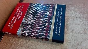A Century of School Life St Margarets: Kathie M. Yeo;