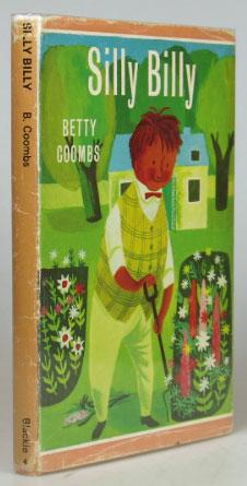Silly Billy. Illustrated by Ferelith Eccles-Williams: COOMBS, Betty