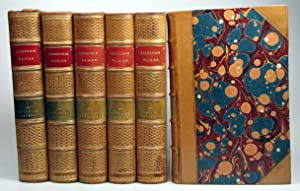 The Works of. The Posthumous Papers of: DICKENS, Charles