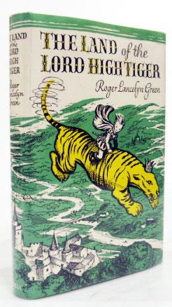 The Land of the Lord High Tiger. Illustrated by J.S. Goodall