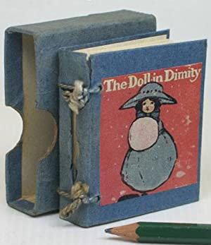 The Doll in Dimity