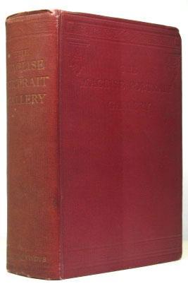 The Maclise Portrait Gallery of Illustrious Literary: BATES, William