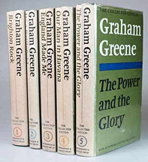 The Collected Edition). Brighton Rock. It's a: GREENE, Graham