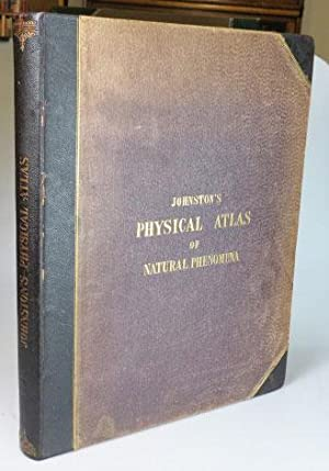 The Physical Atlas of Natural Phenomena