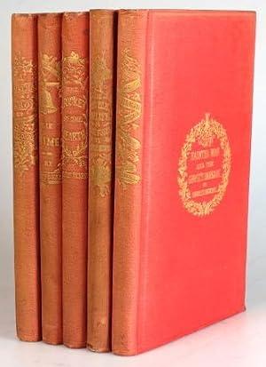 Christmas Books]. A Christmas Carol. The Chimes.: DICKENS, Charles