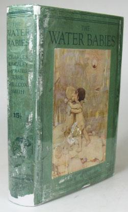 The Water Babies. Illustrated by Jessie Willcox Smith