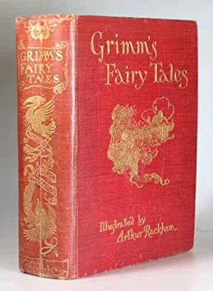 The Fairy Tales of the Brothers Grimm. Illustrated by Arthur Rackham. Translated by Mrs. Edgar Lucas