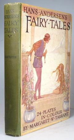 Hans Andersen's Fairy Tales. With. plates by: TARRANT). ANDERSEN, Hans