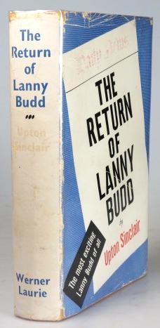 Upton Sinclair Lanny Budd Abebooks