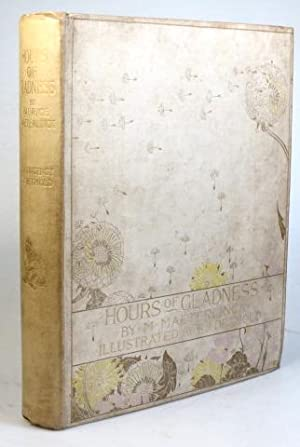 Hours of Gladness. Translated by A. Teixeira de Mattos. Illustrated by E.J. Detmold