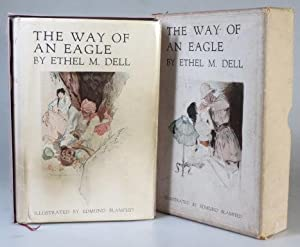 The Way of an Eagle. (Illustrated by Edmund Blampied)