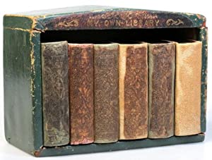 My Own Library. CHILD, Isabella. The Little Picture Bible. The Little Picture Testament. MAY, W. ...
