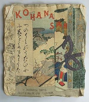 Kohana San: BOSTWICK, P.M.